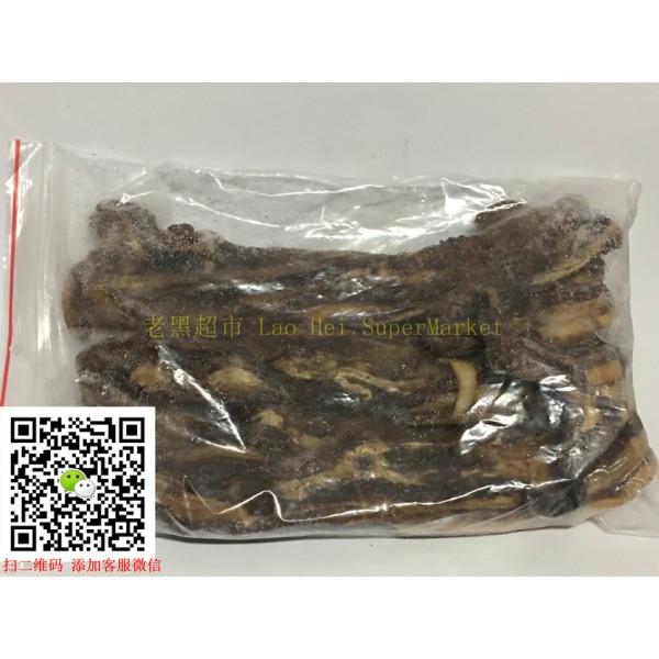 秘制酱油肉(酱腊肉)400g