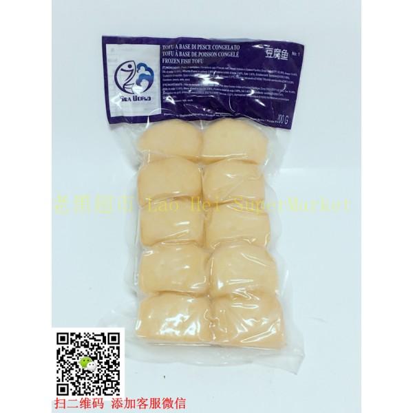 泰国 鱼豆腐 200g