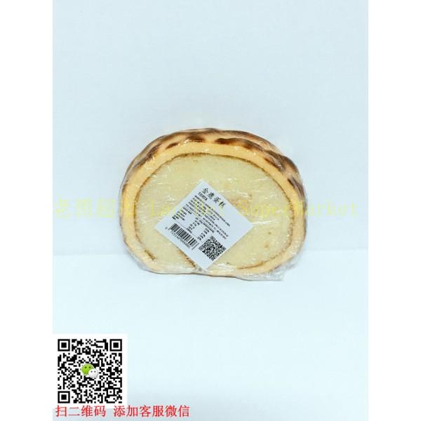 意大利 金鹿食品 圆形蛋糕100g