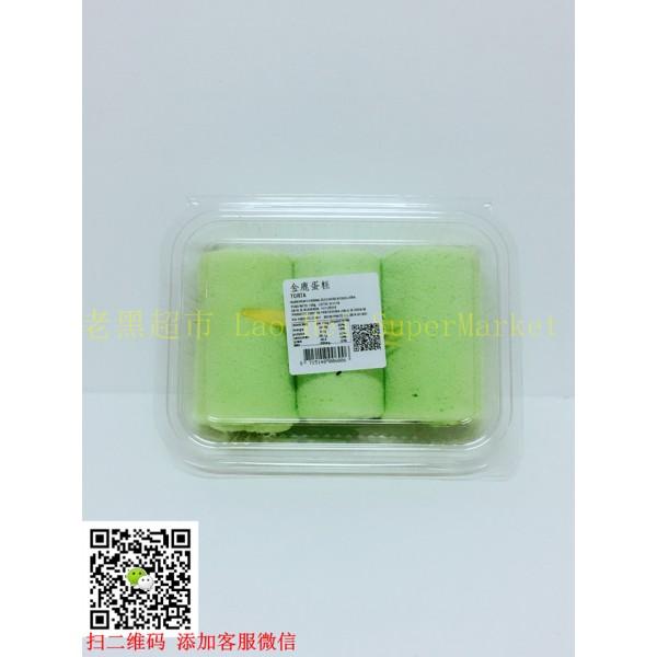 意大利 金鹿食品 盒装蛋糕100g