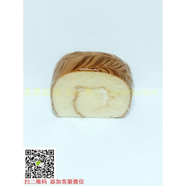 意大利 金鹿食品 虎皮蛋糕100g