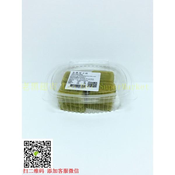 意大利 金鹿食品 绿豆糕160g