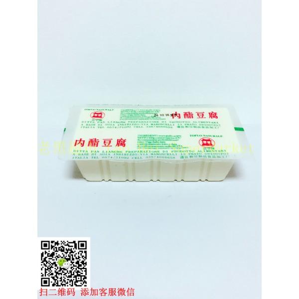 意大利 良字牌 内酯豆腐 350g