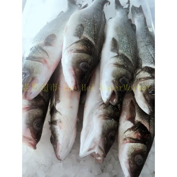 鲈鱼 1KG