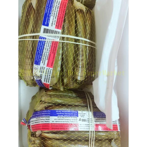 竹蛏 (袋)