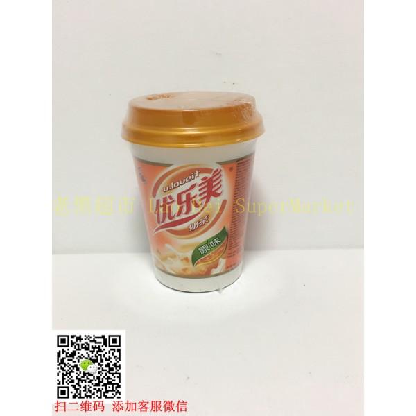喜之郎 优乐美奶茶 原味 80g