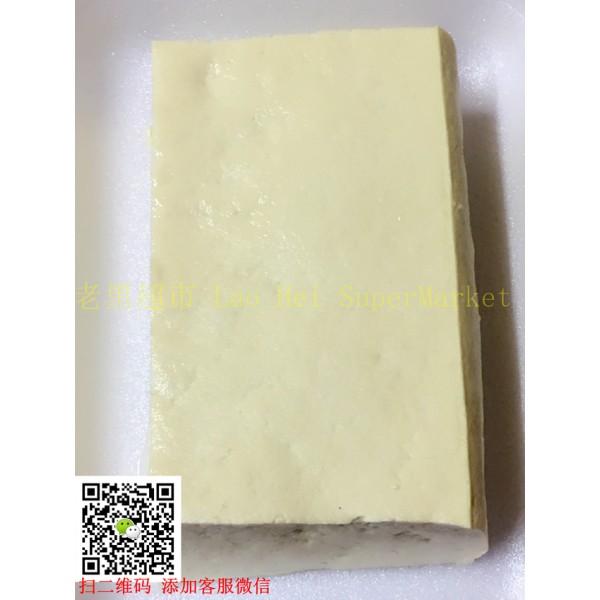新鲜豆腐350g