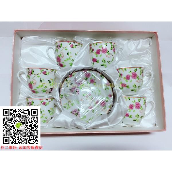 Tea Set (6 części)