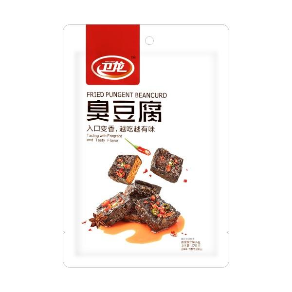 卫龙臭豆腐 120g