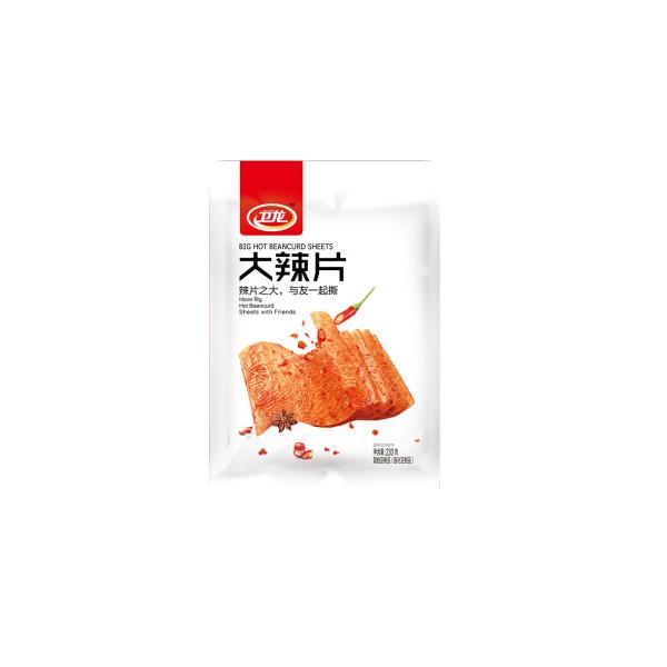 卫龙大辣片 230g