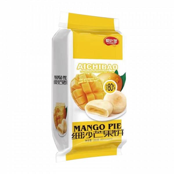Osiągnięcie Mango Biscuit 200g
