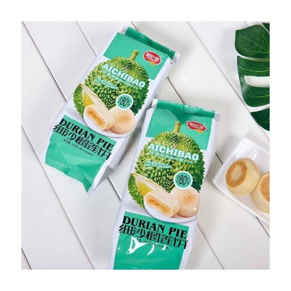Osiągnięcie Sand Durian Cake 200g