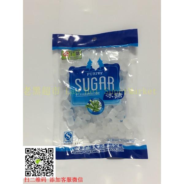 广信牌 冰糖 238g
