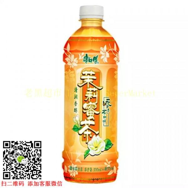 康师傅 茉莉蜜茶 500ml