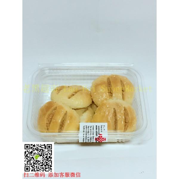 意大利花田食品 老公饼 300g