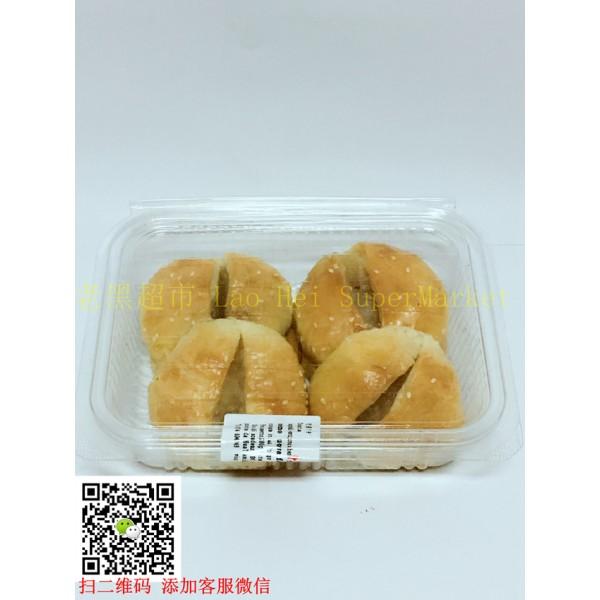 意大利花田食品 老婆饼 280g
