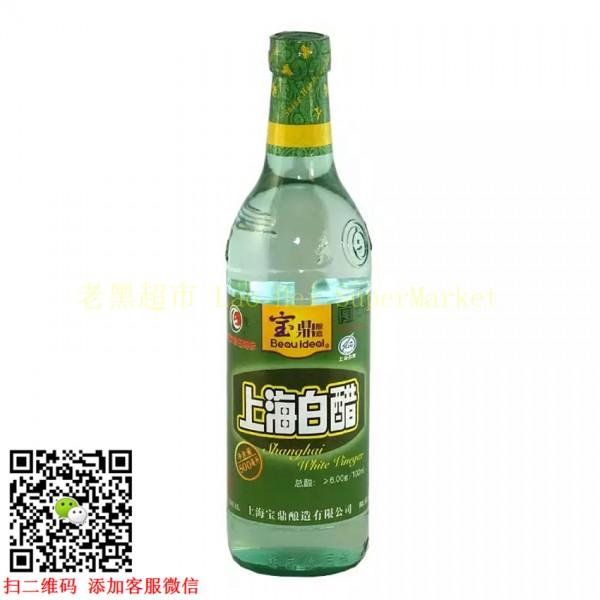 上海白醋 480ml