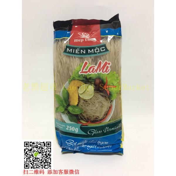 Hiep Long 越南番薯粉丝 250g