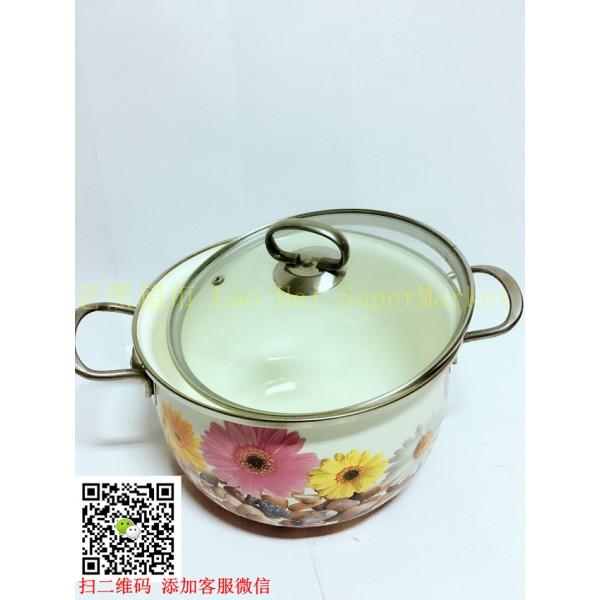 铁砂锅 容量4.2升