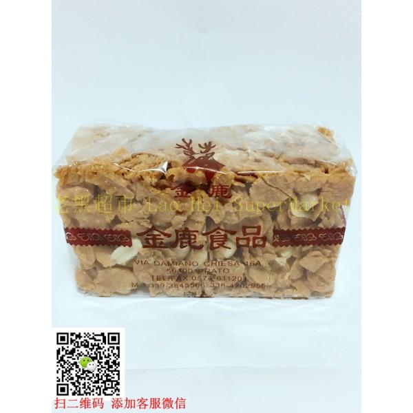 意大利金鹿食品 纤体酥饼干 120g