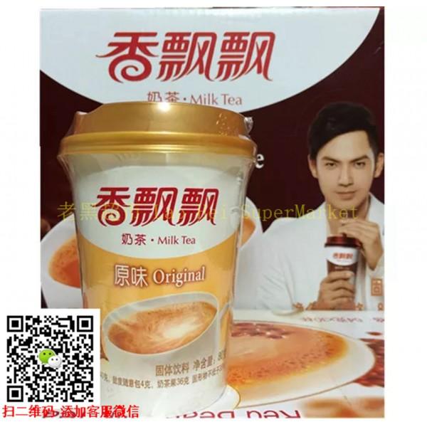 香飘飘 原味奶茶80g