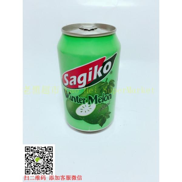 越南Sagiko 冬瓜茶 320ml