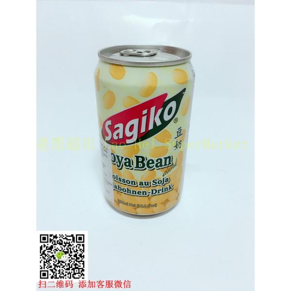 越南Sagiko 豆浆 320ml