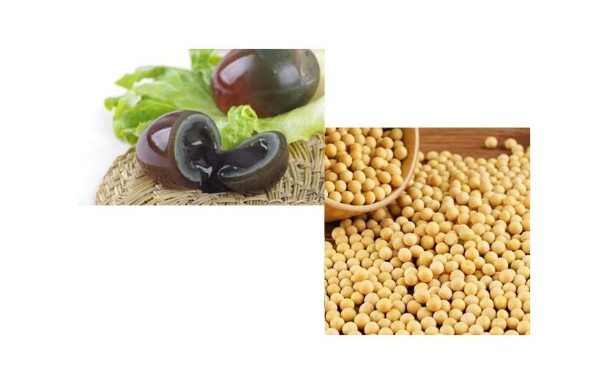 豆制品/蛋制品